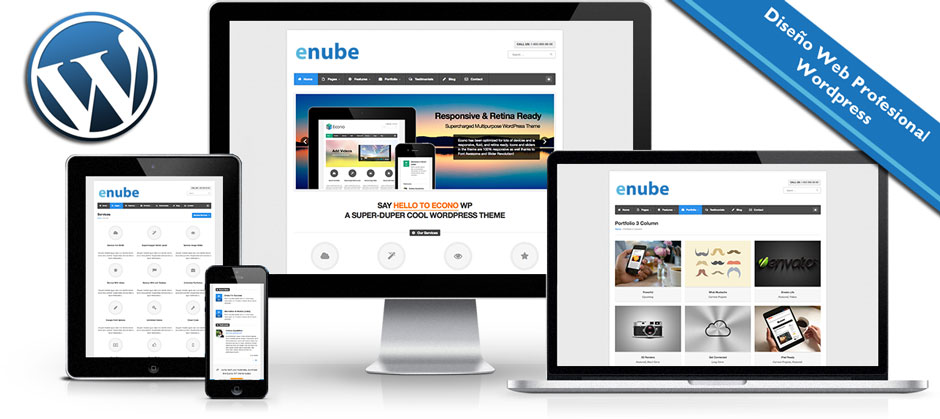 enube-wordpress