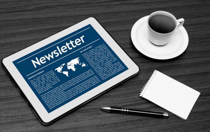 newsletter-online